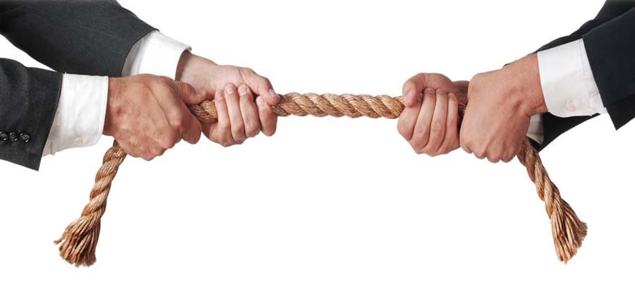 weaknesses in sales not to show your prospects