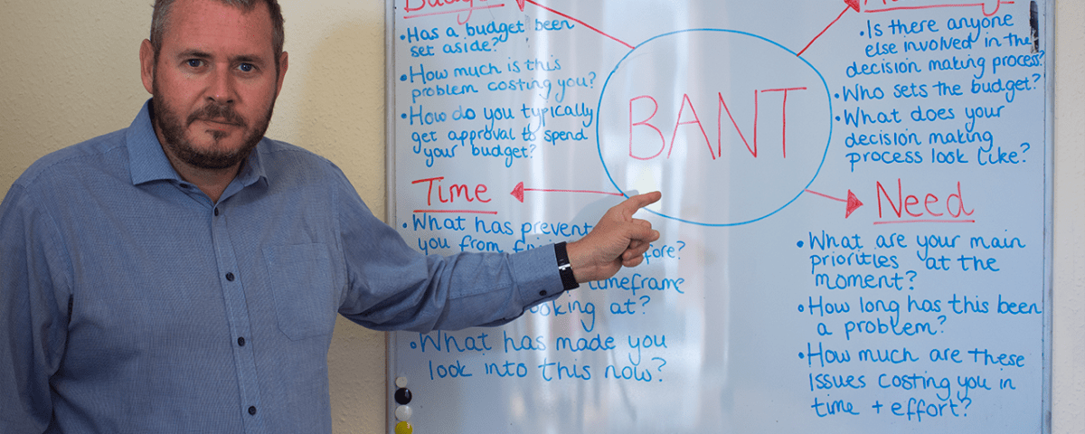 Learn to Qualify Your Leads Using BANT
